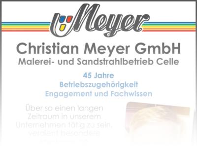 Maler Celle christian meyer gmbh malerei und sandstrahlbetrieb